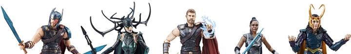 Breaking News: Thor Ragnarok WavePics