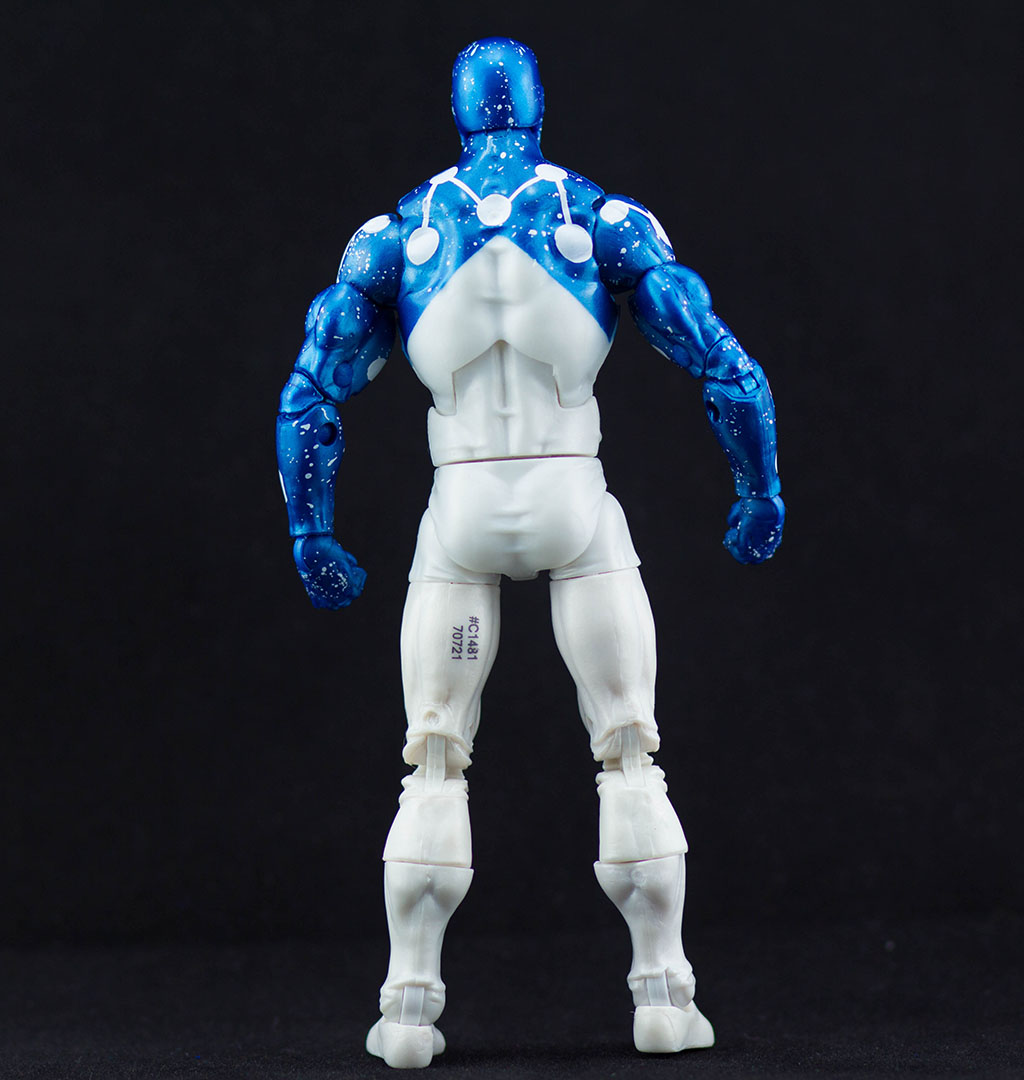 Marvel Legends Cosmic Spider-Man