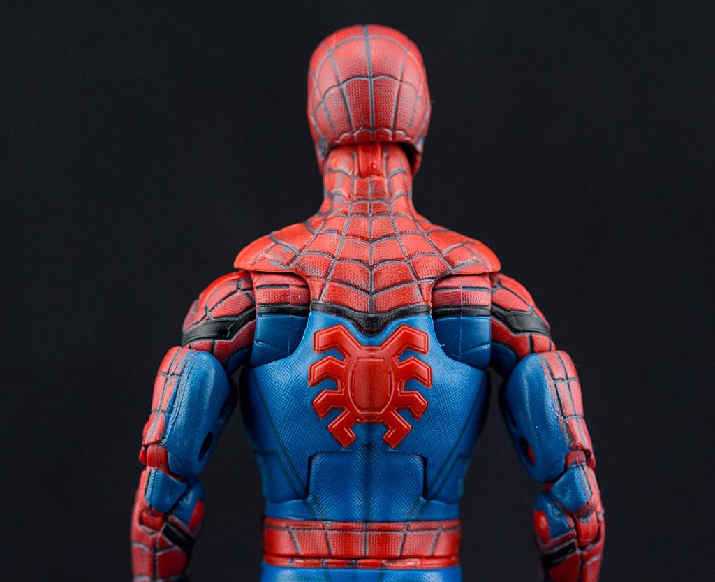 Marvel Legends Tech Suit Spider-Man