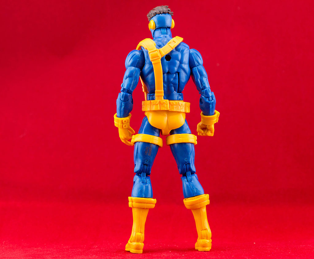 Marvel Legends Cyclops