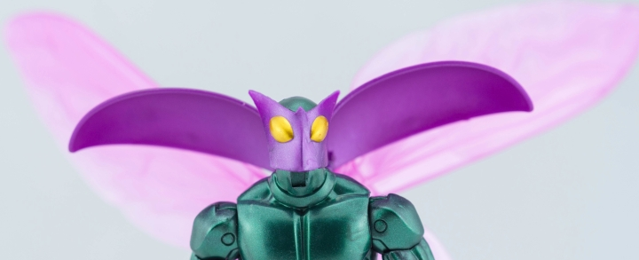 Marvel Legends Beetle Review (600 Words or Less)