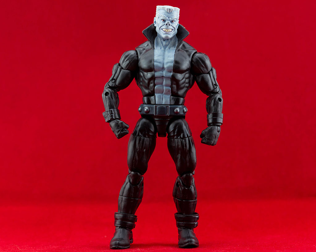 Marvel Legends Tombstone