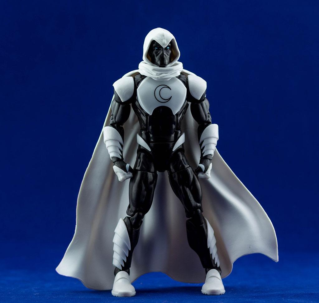 Marvel Legends Moon Knight