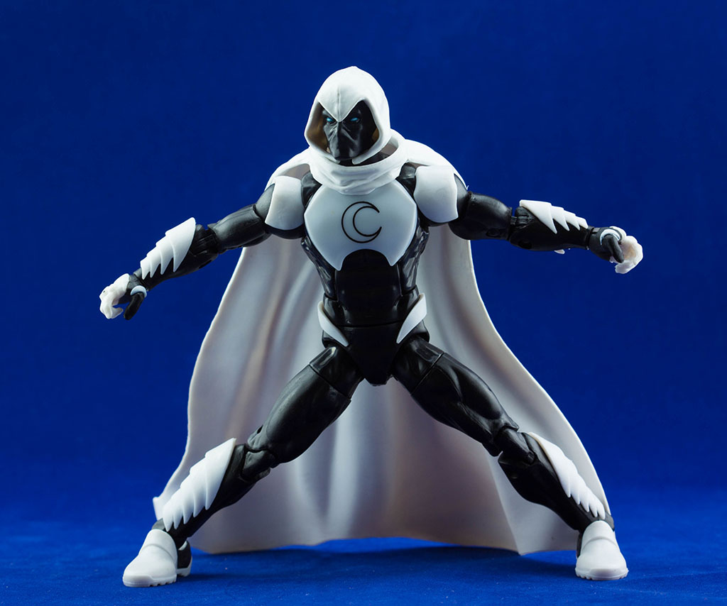 Marvel Legends Moon Knight