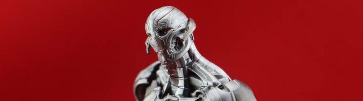 Ultron, meet… Ultron?