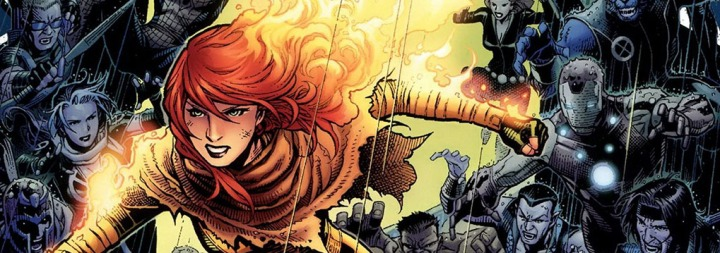 In Retrospect: Marvel Legends Hope Summers