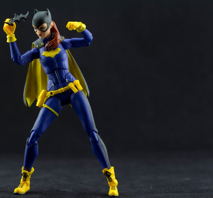 DC Icons Batgirl of Burnside Review (1000 Words or Less)
