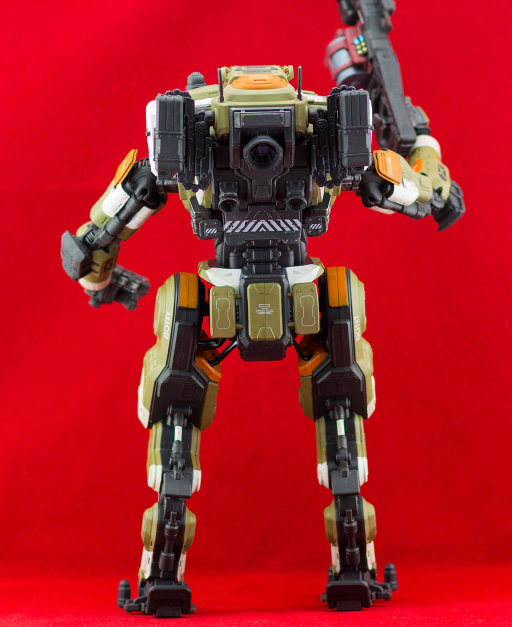 McFarlane Toys BT7274