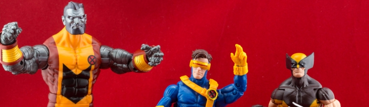 Marvel Legends Cyclops Review (600 Words or Less)
