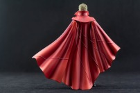 The articulation does shine on this cape.