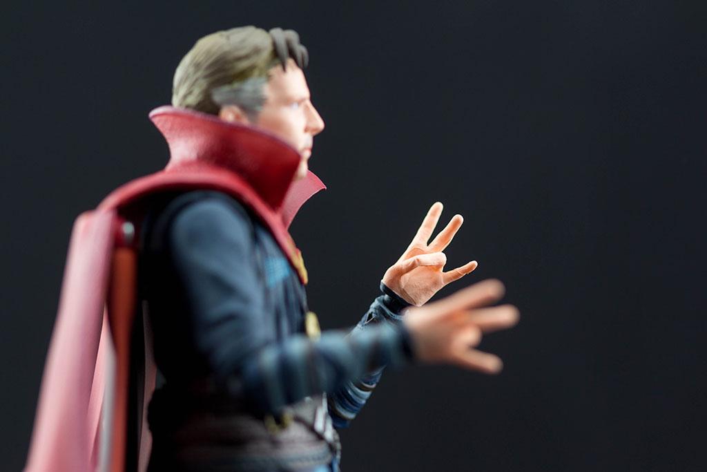 Figuarts Doctor Strange