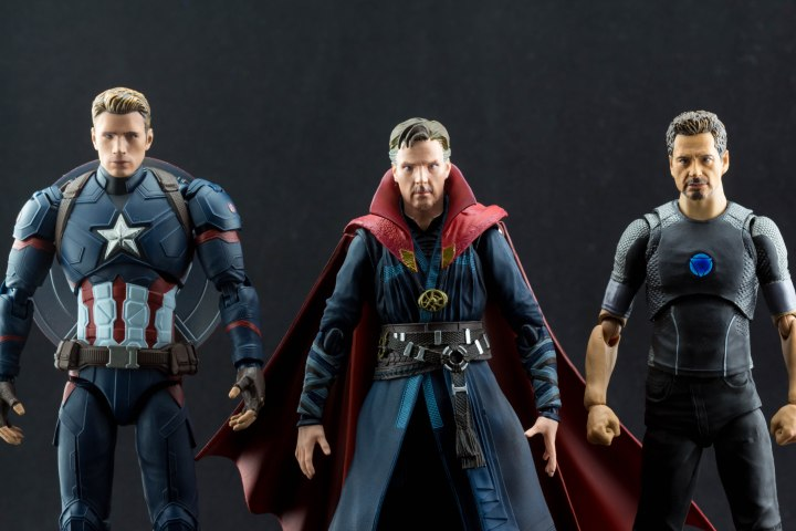 S.H. Figuarts Doctor Strange Review (1000 Words or Less)