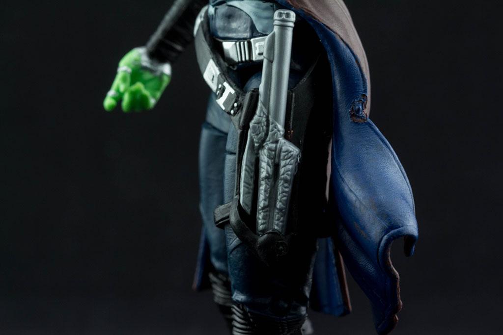 Marvel Legends Gamora