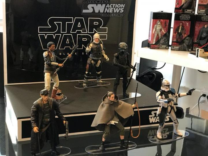 More NYCC 2017 Reveals for Legends and Black Series
