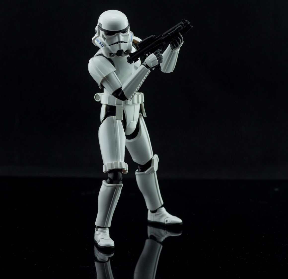 S.H. Figuarts Rogue One Stormtrooper