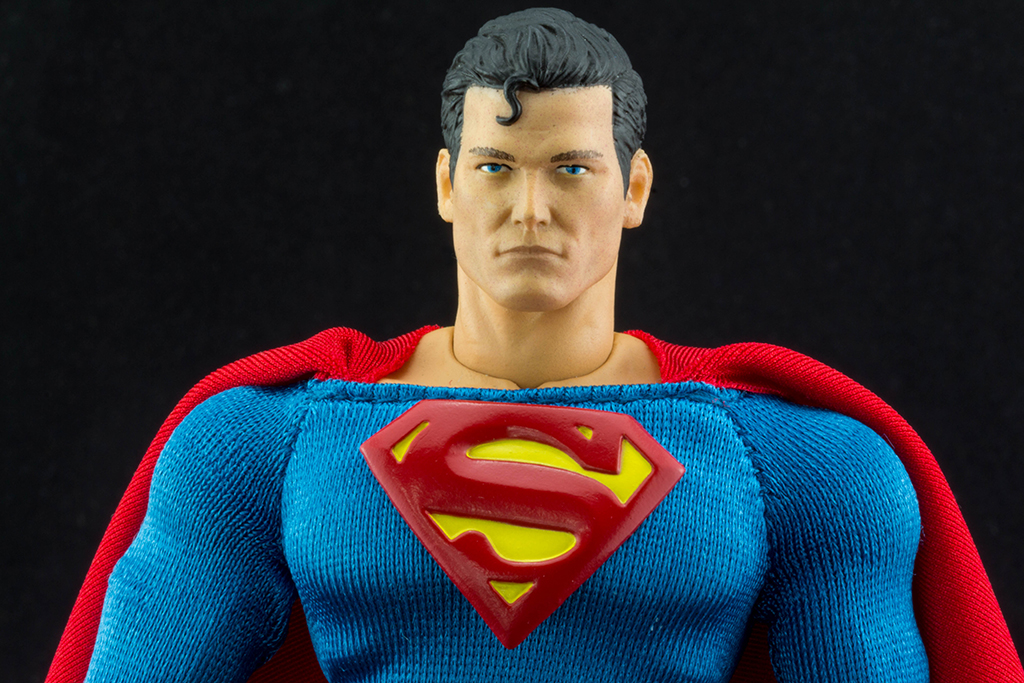 Mezco Superman