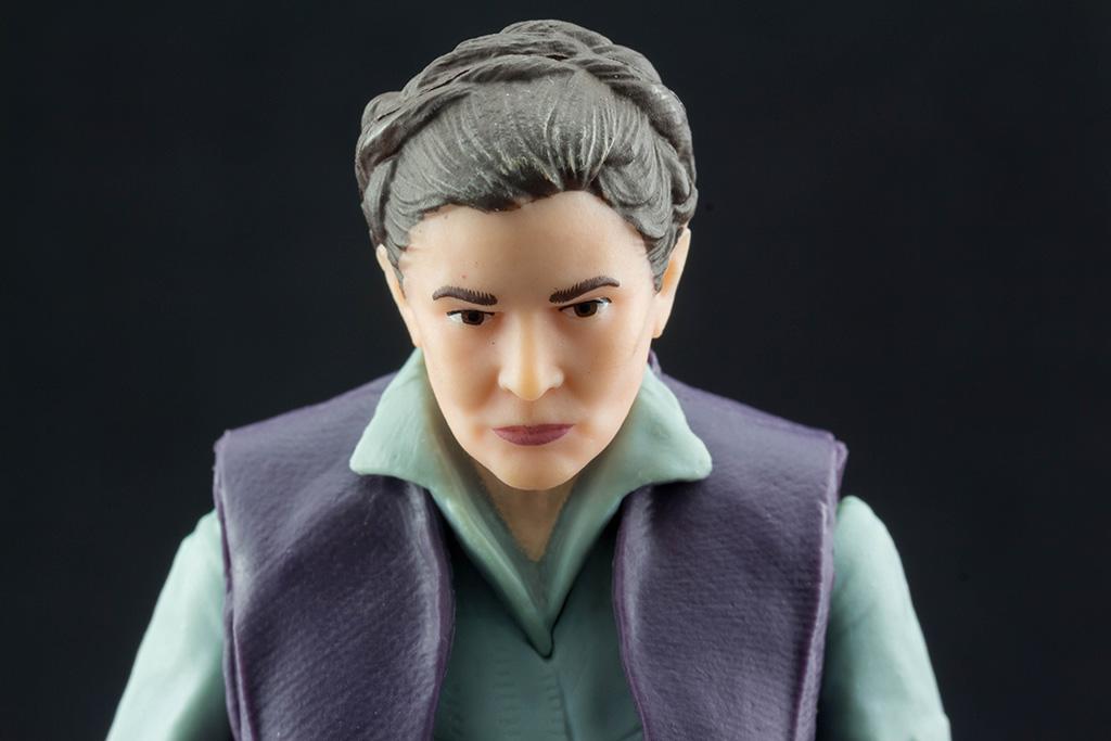 OLDBOY CTTS General Leia